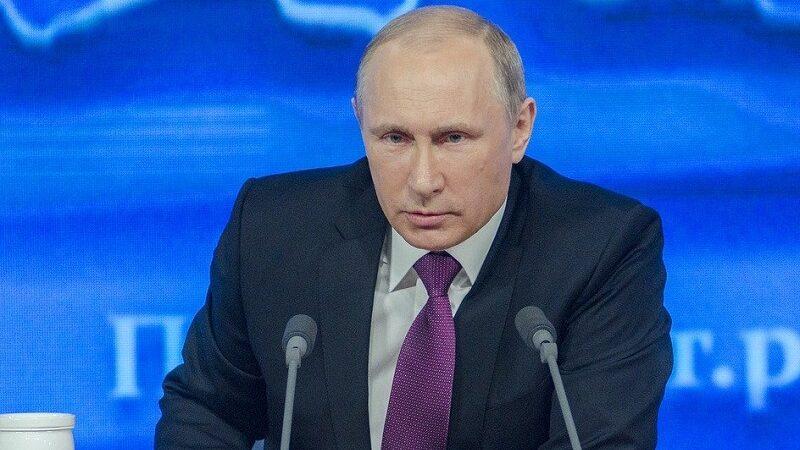 В.В.Путин утвердил перечень поручений по вопросам высшего образования
